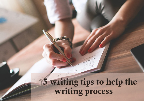 english paper writing tips