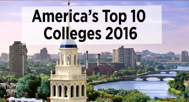 us top colleges